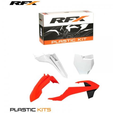 Zestaw plastików RFX do KTM (OEM)  SX 65 16-18