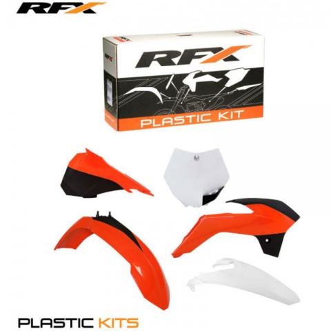 Zestaw plastików RFX do KTM (OEM 16) SX 85 13-18