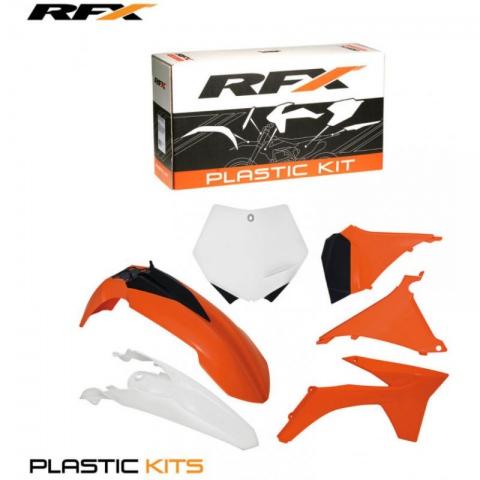 Zestaw plastików RFX do KTM (OEM) SX 125 150 250 2011
