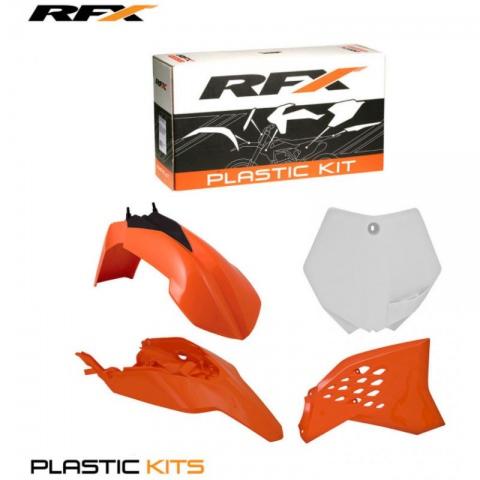 Zestaw plastików RFX do KTM (OEM) SX 65 12-15